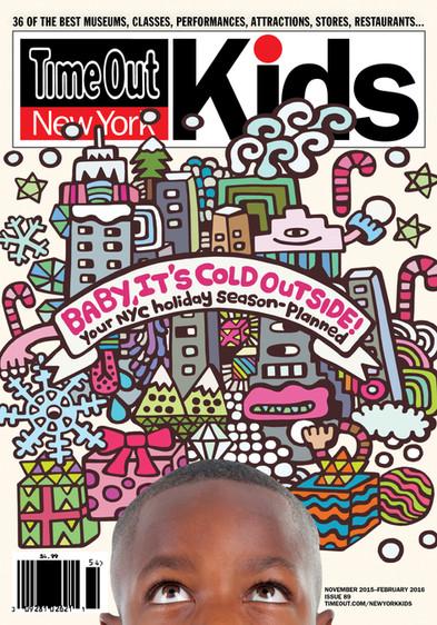 Timeout New York Kids