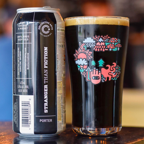 Collective Arts Brewing