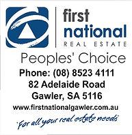 First National Real Estate Gawler