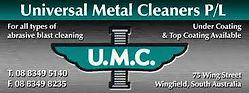 Universal Metal Cleaners