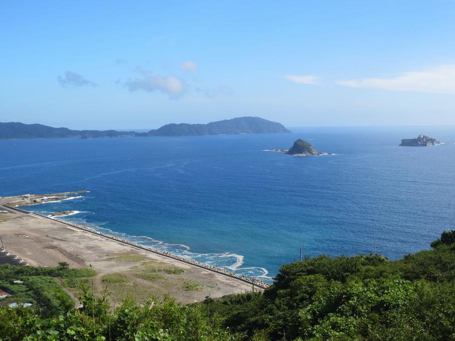 思い出の高島1