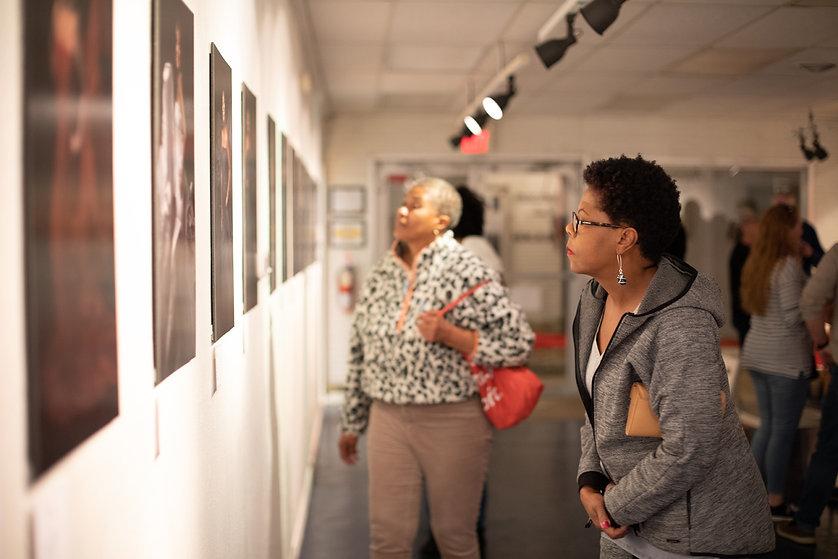 Women Portrait Exhibit