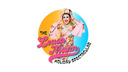 The Leasa Mann Holiday Spectacular - Live Studio Audience