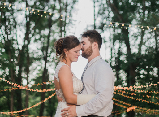 Will + Brittany: Wisconsin Wedding