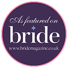 Bride badge.png