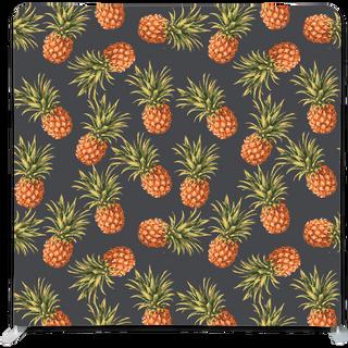 Pineapple Backdrop