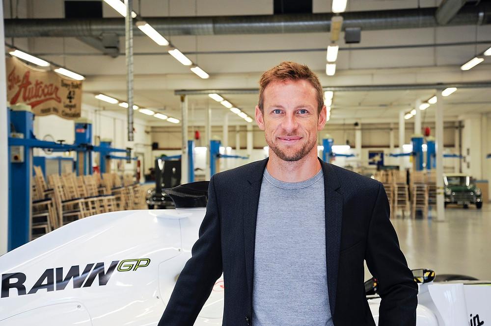 Jenson Button, JD Classics