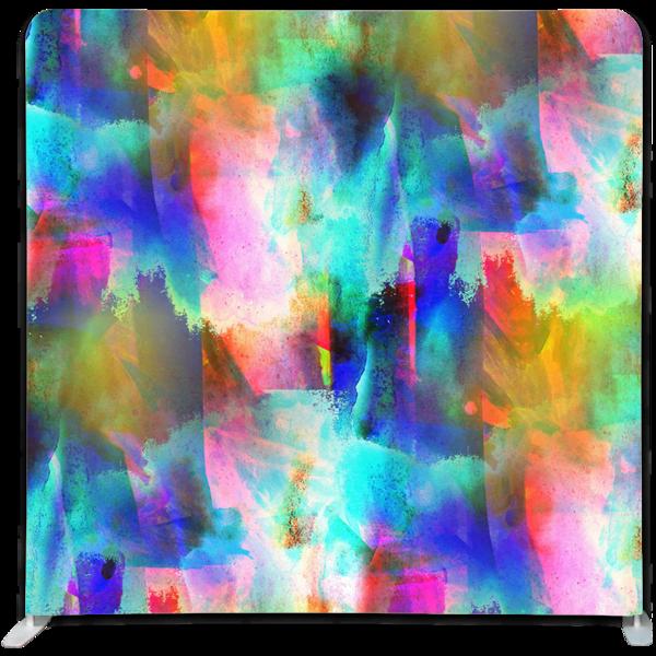 Kaleidoscope Backdrop