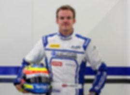 Matthew Palmer, Prescott Motorsport