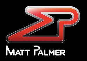 Matt Palmer Racing logo