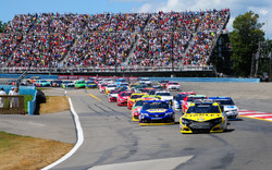 NASCAR: 2013 NASCAR Cheez-It 355 at