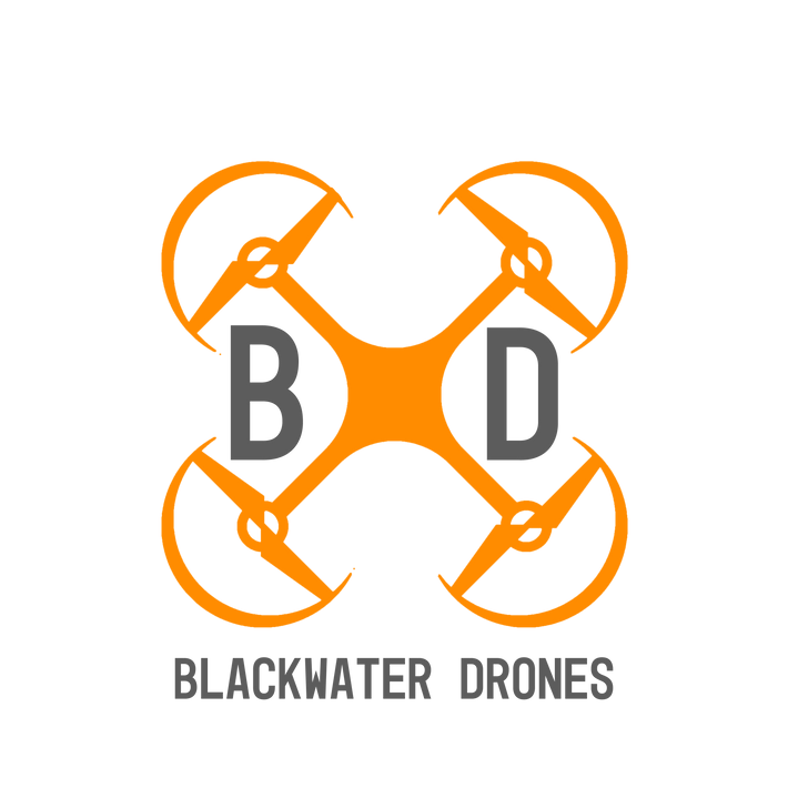 Blackwater Drones Essex Logo