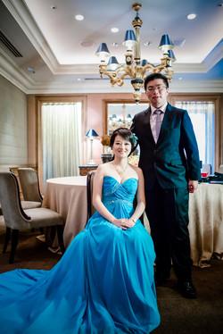 The Sherwood Taipei 台北西華飯店