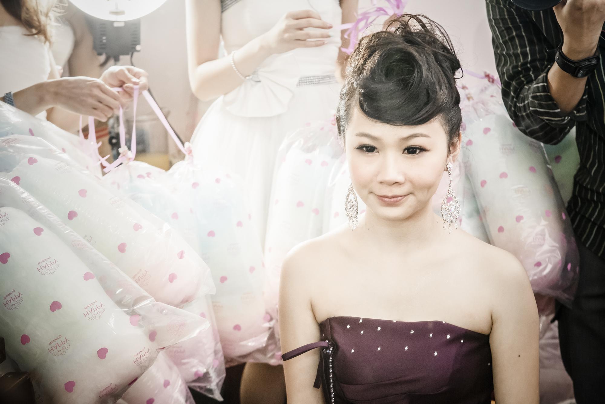 桃園福祥宴 Wedding