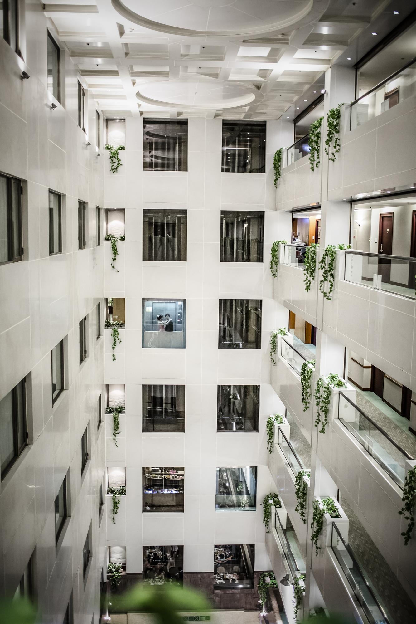 Chinatrust Hotel Jungli 中信大飯店
