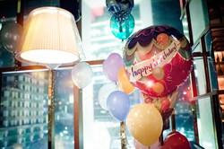 Birthday Party at BARCODE