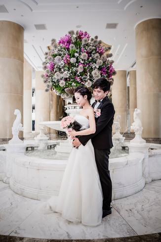 婚禮10 大必拍照