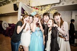 康林府婚禮