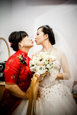桃園福祥宴Wedding