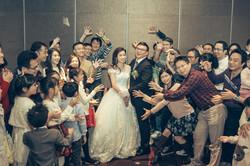 Dec 11, 2017 台北婚禮