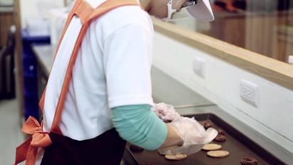唐氏症基金會公益微電影《天使21號》Smiley Angel