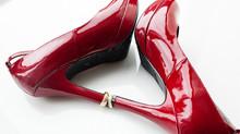 完美婚鞋如何選?