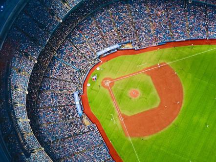 Baseball MLB 2021