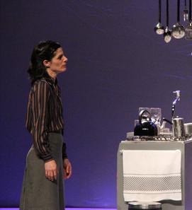"Teatro ""Senhorita Julia"""