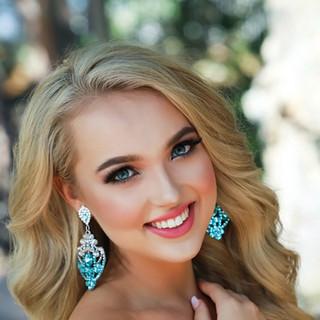 Hannah Miss Teen Galaxy Australia