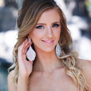 Alicia - Miss Galaxy Australia 2019