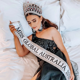 Miss Global Australia