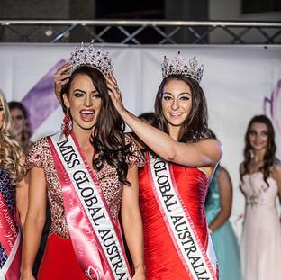 Miss Global Australia 2015