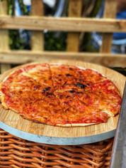 Jiko Pizzas