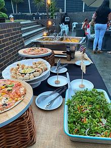 Jiko Pizza Party