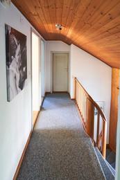 Korridor OG
