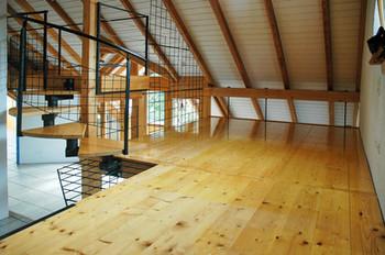 Wohnbereich auf der Galerie 2.OG