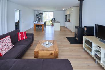 Ca. 47 m2 Wohlfühloase mit Schwedenofen