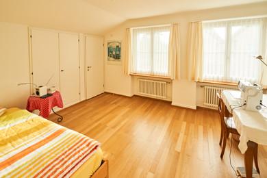 Zimmer im Elternbereich