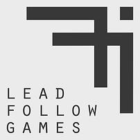 LeadFollow Games Logo