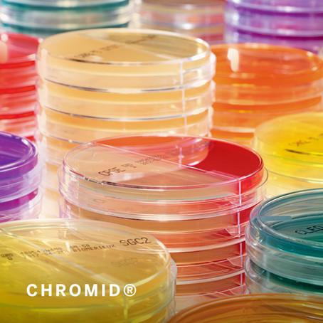 Con CHROMID®, identifique microorganismos asociados a las IAAS