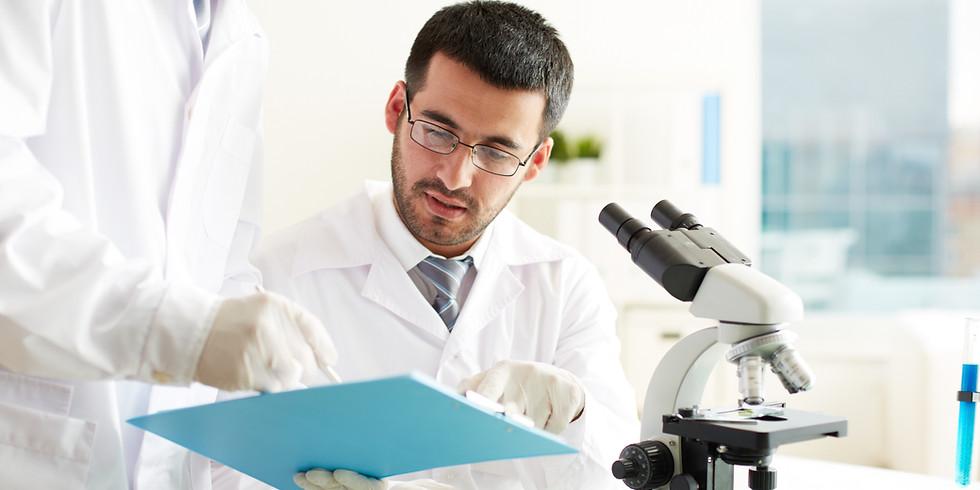 Webinar: Garantizando la precisión del diagnóstico desde la pre-analítica.
