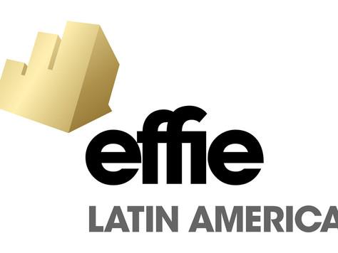 Con nuevas categorías llegan los Effie Awards Latin America