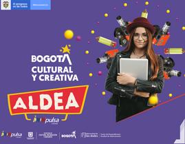 Lanzan convocatoria para promover emprendimientos culturales y creativos tempranos