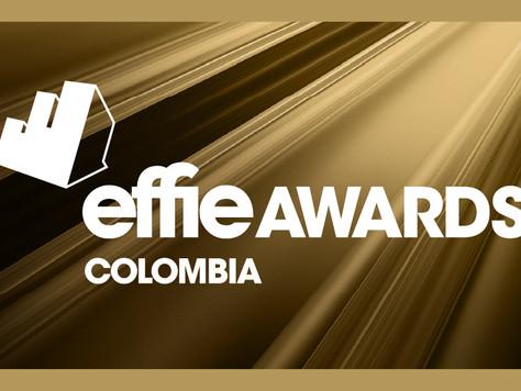 Estos fueron los ganadores de Effie Colombia 2021