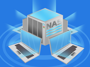 Cloud Storage or Local Server – The Best of Both