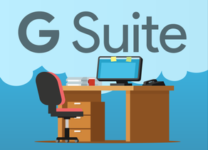 What G Suite Is and How It Helps Business