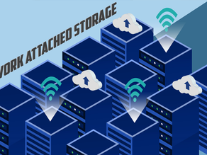Storage Struggles?  How to Keep Up with the Data Explosion
