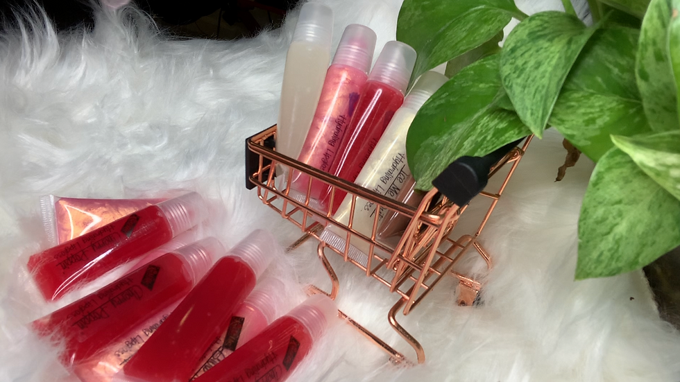 I Want It All! On The Go Lippie Bundles
