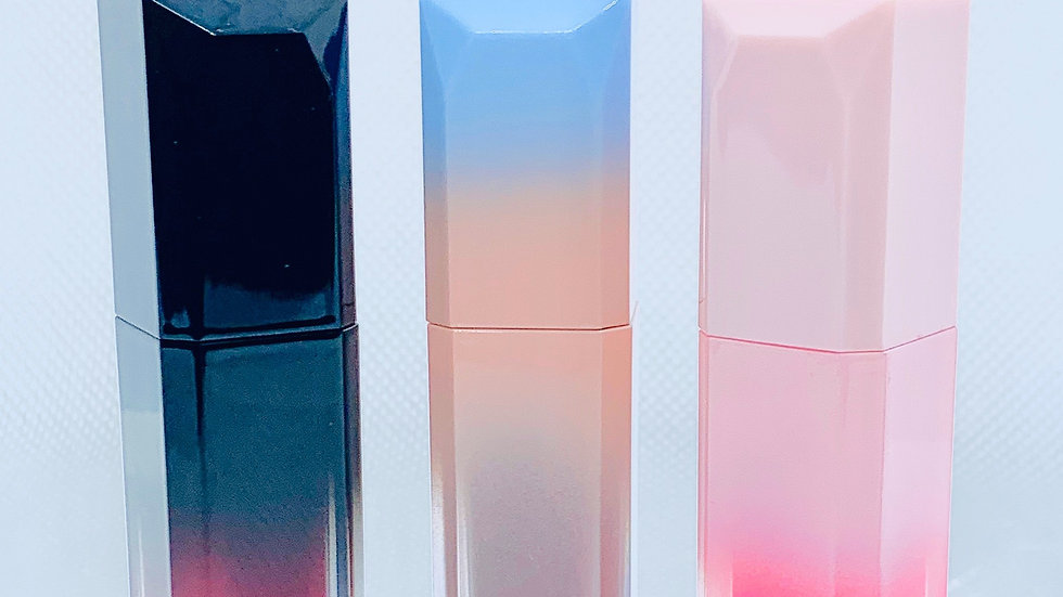 I Want It All! Liquid Lipstick Bundle