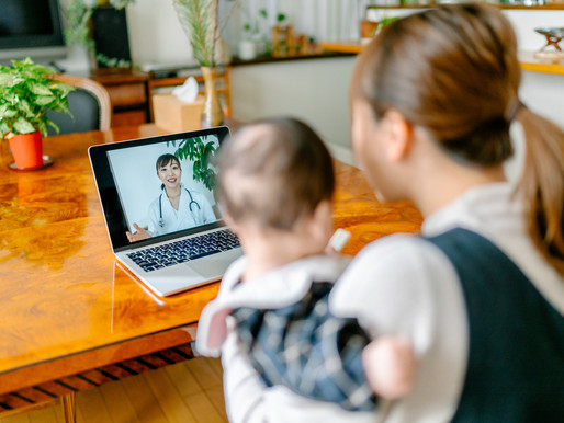 Top Tips for Telehealth Consultations